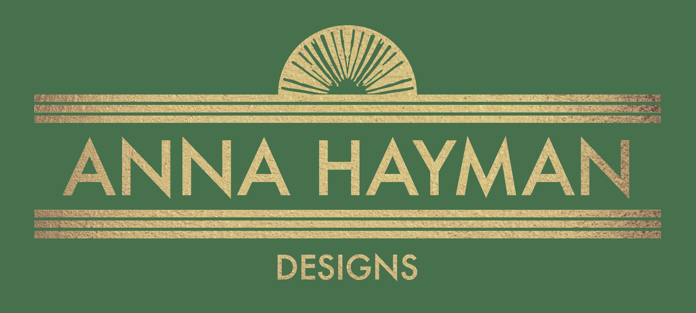Anna Hayman Designs